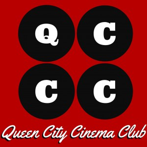 Anime Club @ Queen City Cinema Club